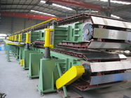 Best Automatic Sandwich Panel Roll Forming Machine Pu Sandwich Panel Machine for sale